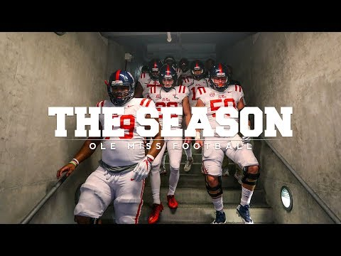 The Season: Ole Miss Football - Cal (2017)
