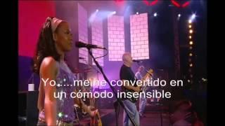 Pink Floyd   Comfortably Numb   Live subtitulado español
