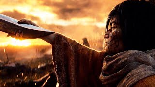 Sekiro: Shadows Die Twice — Русский сюжетный трейлер игры (Субтитры, 2019)