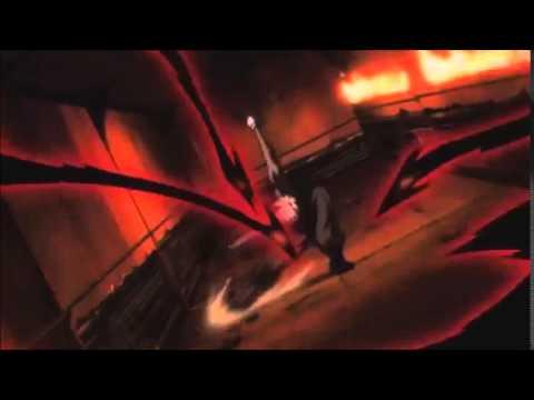 Hellsing Ultimate: Hans Günsche Tribute