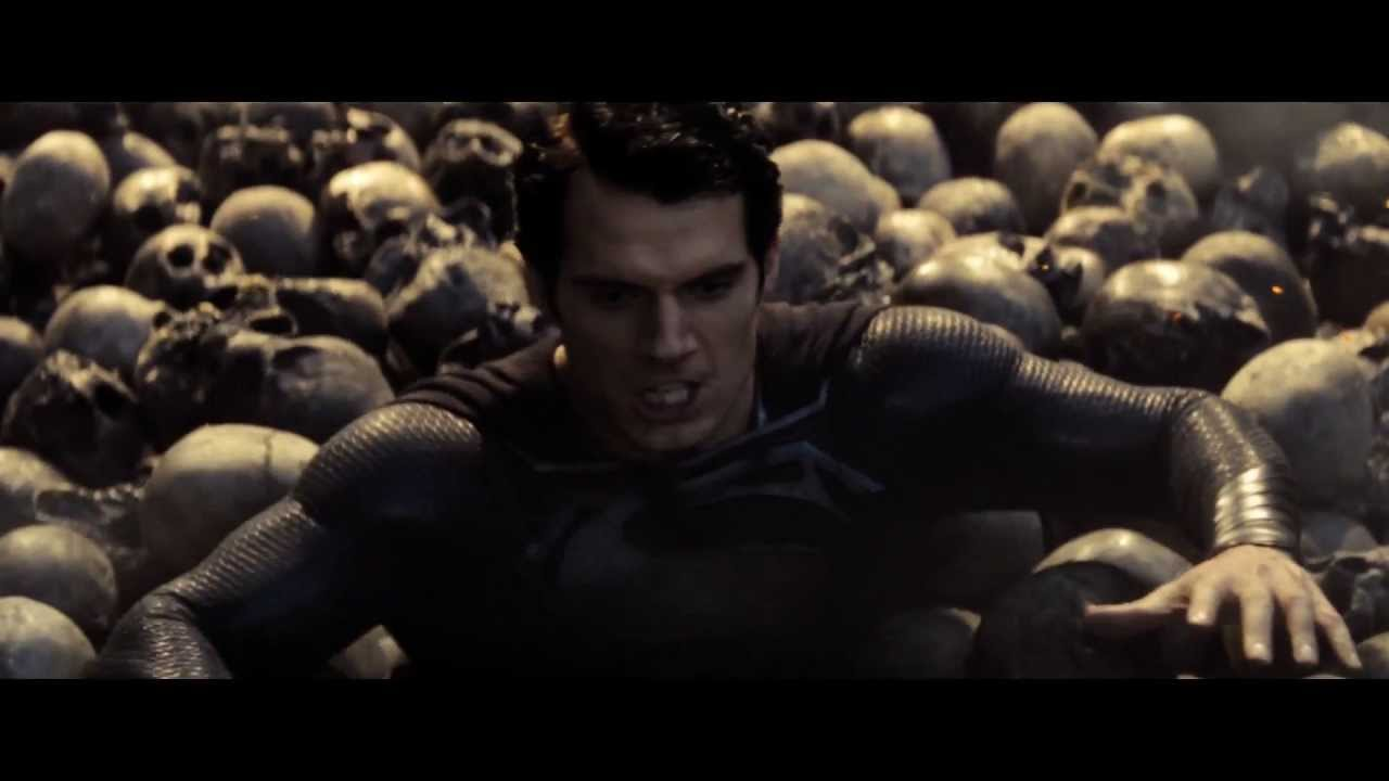 Man Of Steel - Official® Nokia Trailer [HD]