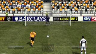"FIFA 12 - Fulham FC - Manager Mode Commentary - Season 2 - Episode 2 - ""Kick Off"""