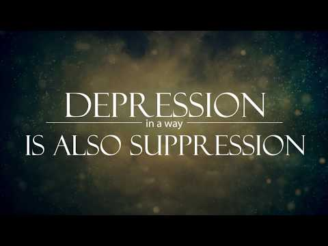 Seniors' Wellness - Depression & Suppression of Emotions - Centre for Conscious Awareness - Canada