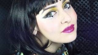 Jessie J - Who You Are / Nobody's Perfect Makeup Tutorial Official Music Video VMA 2011