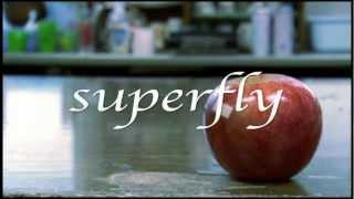 No Bandage『Superfly MVC』応募作品