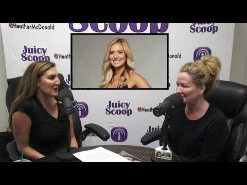 Heather McDonald & Sarah Colonna talk The Bachelor on Juicy Scoop with Heather McDonald podcast
