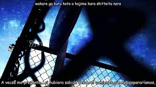 Video Ai wo Oshiete Kureta Kimi e - Qaijff [ Inuyashiki Ending Full] Sub Español download MP3, 3GP, MP4, WEBM, AVI, FLV Juli 2018