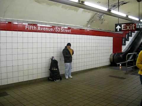 Lubelski Full in NYC