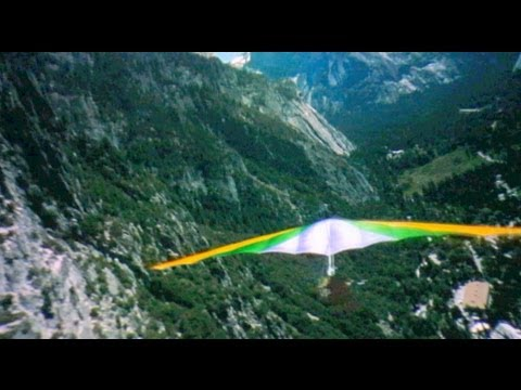 Soarin Over California - Disney California Adventure (POV HD)