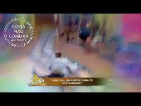 Gabriel Lyons Dance ( Memes)