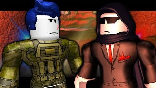 THE LAST GUEST MEETS THE BOSS!!! ( A Roblox Jailbreak Roleplay Story)