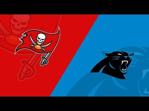 Buccaneers Vs Panthers Live Stream And Hanging Out!!