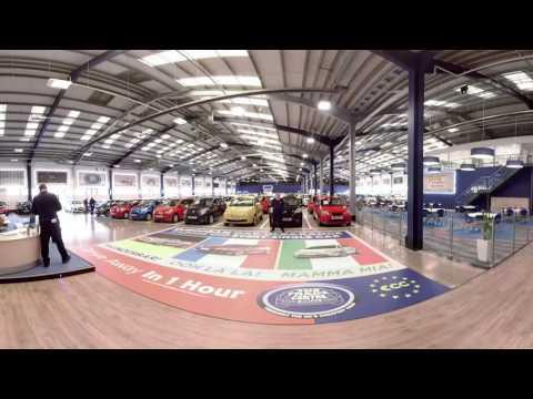 360° Video Showreel - S3 Advertising