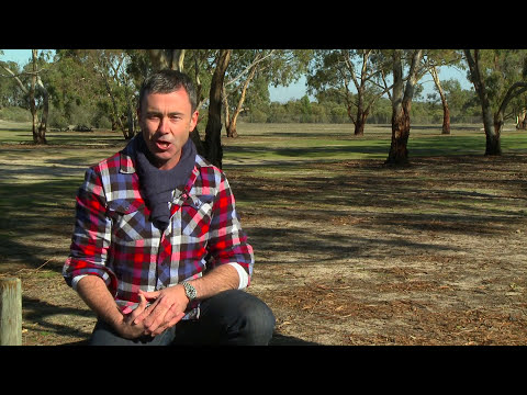 Join a Regional Victoria Eco Tour to Little Desert National Park - Tour the World TV