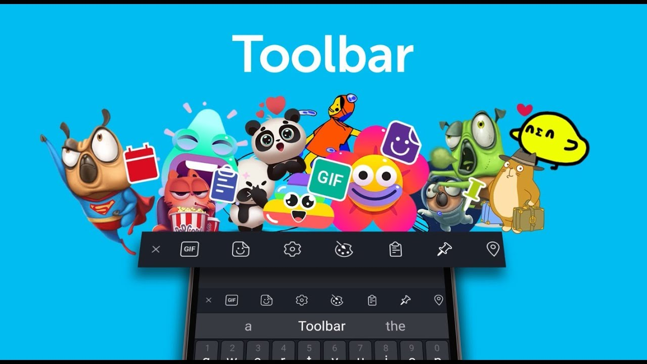 10 best Android keyboards for all kinds of typists! - Android ...