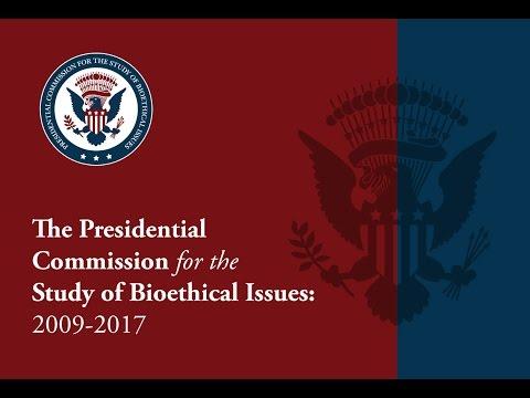 PCSBI Meeting Nineteen: Nov. 5-6, 2014 in Salt Lake City, Utah, Session 1: Ethical Responsibilities