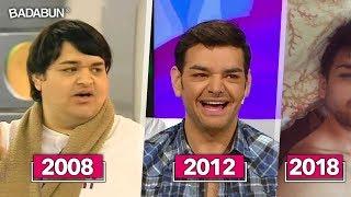 Se operó para lucir como Ricky Martin. Mira cómo luce hoy