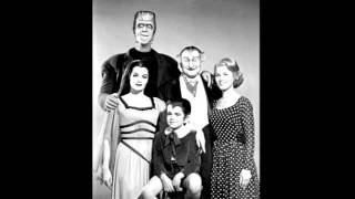 The Munsters - Theme - Longer Version