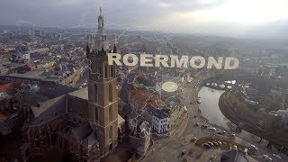 De stad van The Passion 2020 is bekend: Roermond