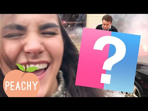 Gender Reveals That Are Totally Out of Control!