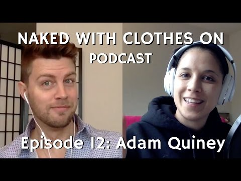 Naked with Clothes on Podcast