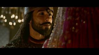 Halka Halka Suroor - Full Video Song - Arijit Singh| Padmawati Movie | Ranbeer singh