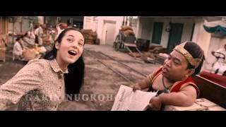 Official Teaser #1 Guru Bangsa: Tjokroaminoto - Stella & Bagong (HD)