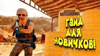 ГАЙД ДЛЯ НОВИЧКОВ ОТ ОТЦА ШИМОРО И НОВЫЕ ДЕВАЙСЫ В Battlegrounds