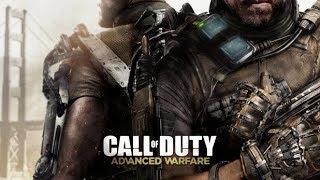 call of duty advanced warfare online
