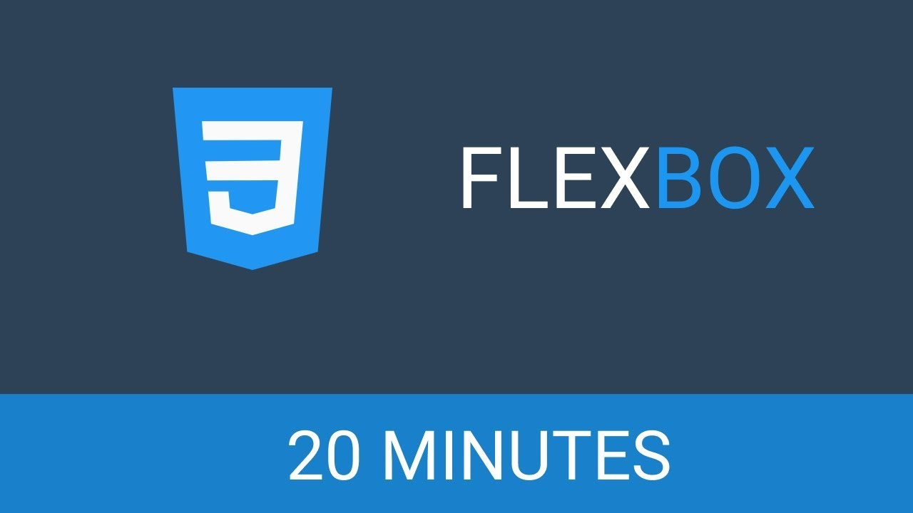Download Learn Flexbox In 20 Minutes   Learn HTML & CSS   Flexbox Tutorial