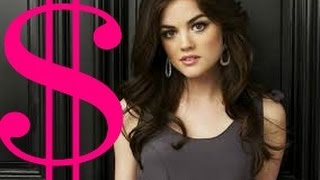 Lucy Hale Net Worth 2018, Bio And Facts
