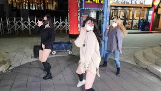 댄스팀 프리덤(FreeDom)/ 딩가딩가(Dingga) - 마마무(MAMAMOO)/ DANCE COVER 홍…