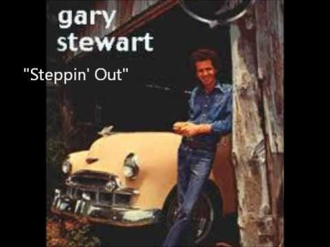Flat Natural Born Good-Timin' Man~Gary Stewart.wmv