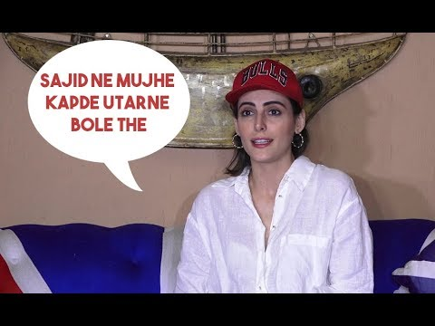 Mandana Karimi Makes Shocking Revelations On Bollywood Actors And Directors Mp3