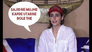 Mandana Karimi Makes Shocking Revelations On Bollywood Actors And Directors