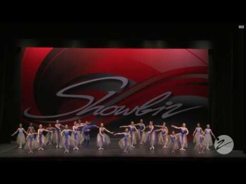 Danceology - Blue Danube