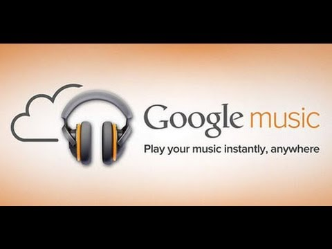 STREAM OR DOWNLOAD YOUR GOOGLE MUSIC LIBRARY TO YOUR IPHONE IPOD IPAD