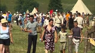Зов Пармы 2014. Чердынь ждет гостей(, 2014-08-06T17:57:24.000Z)