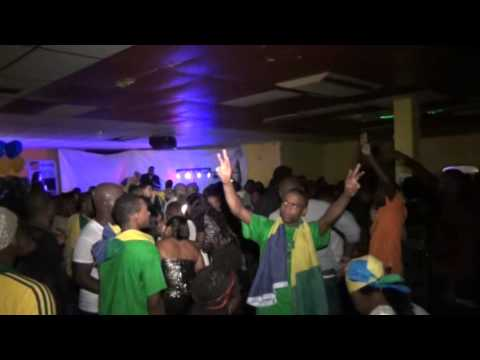 St Vincent & the Grenadines Independence event 2013