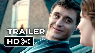The Riot Club US Release TRAILER (2014) - Sam Claflin, Douglas Booth Drama HD
