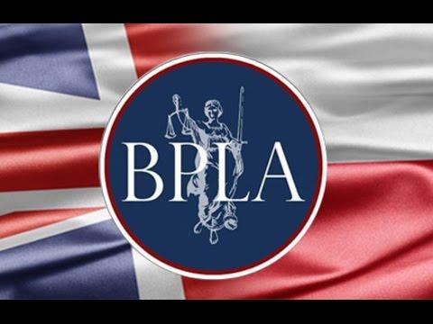 British Polish Law Association