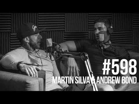 Episode 598: Building Your Fitness Business with Martin Silva & Andrew Bond
