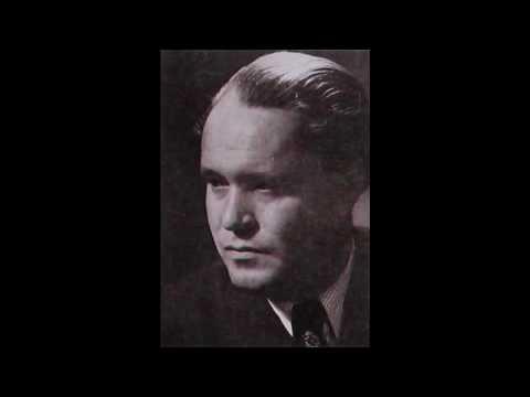 HUGO STEURER - Bach Partita No3 - 1/2