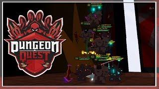 HALP US (PLZ)   Dungeon Quest - Roblox LiveStream (Grinding The Underworld) [level 98]