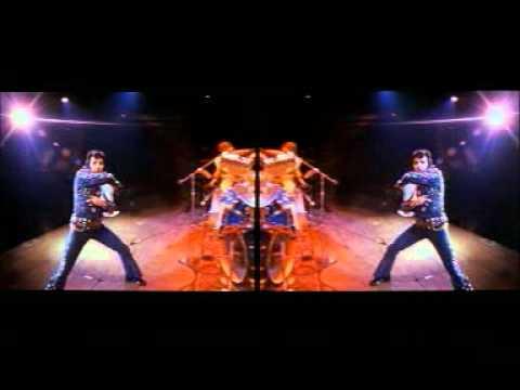 Elvis Presley  On Tour Johnny B Goode