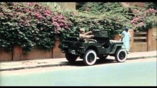 Le camp de Thiaroye Ousmane Sembene 1988 CD1