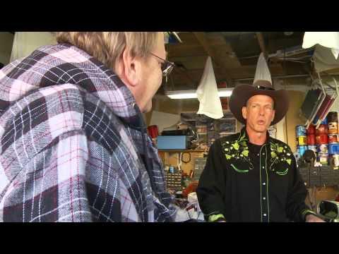 The American Car Prospector | Bruce's Ford Mustang (Bonus)