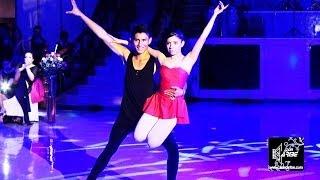 15 Años Joselin Vals Ballet Baile Moderno Salón Monarca Neza Video Filmaciones Zon Caribe