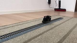 鉄道模型HO つぼみ堂Bタンク(レストア前)