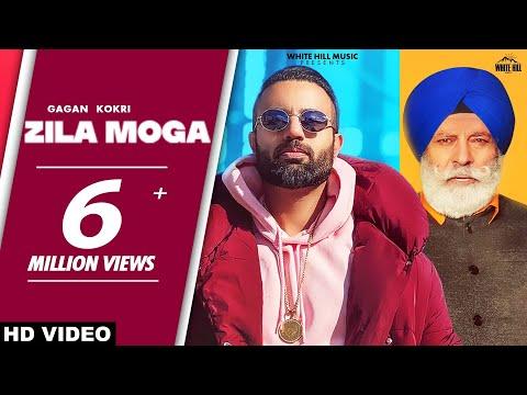 Zila Moga Lyrics | Gagan Kokri & Sultaan Mp3 Song Download